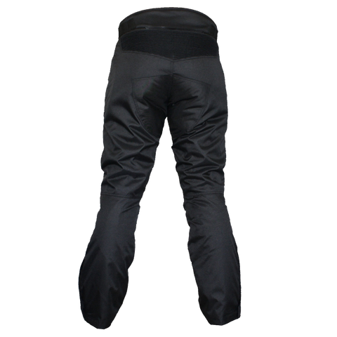 Image of Textile Motorcycle Pants With Removable Liner And CE Protectors-Orion