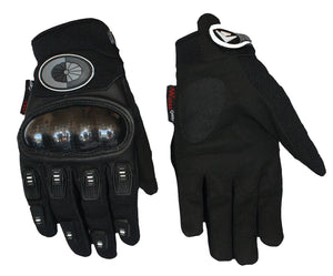 Off Road On Road Short Cuff Glove