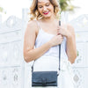 Blackcaviar Louise Wallet Crossbody
