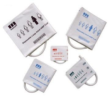 Blood Pressure Cuffs Single Use - VET EQUIPMENT