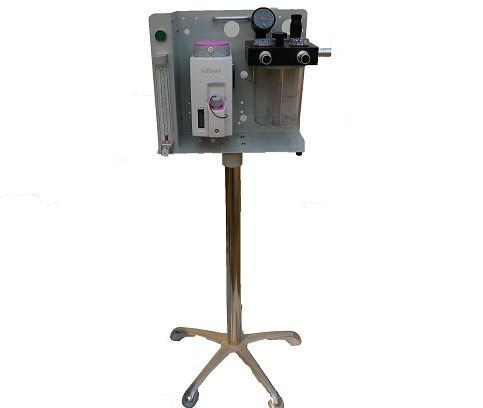 Keebomed Anesthesia Machines Small Animal Anesthesia Machine KAN 7600