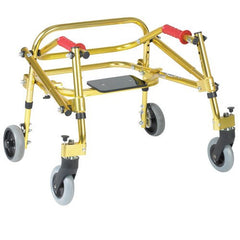 Buy Nimbo Lightweight Gait Trainer with Seat online used to treat Rollators and Walkers - Medical Conditions