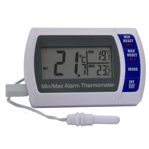 Thermco Internal-External Min/Max Digital Thermometer