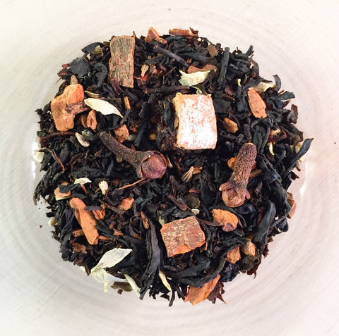 Fall Fig Tea