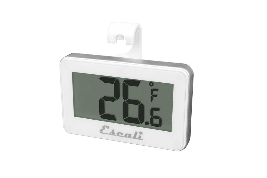 Escali Digital Thermometers DH Series, Kitchen Tools - eKitchenary