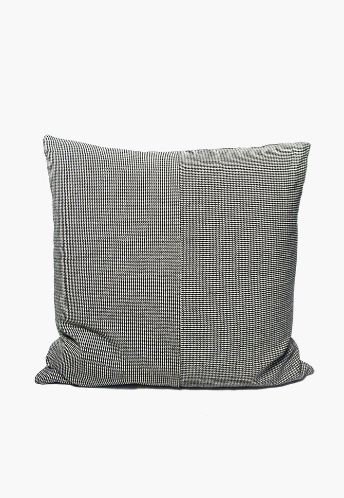 Houndstooth Pillow Cover