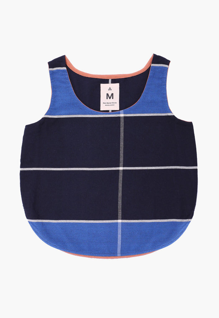 Pukura Canvas Tank