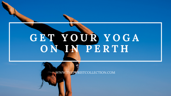 The Best Yoga Studios in Perth