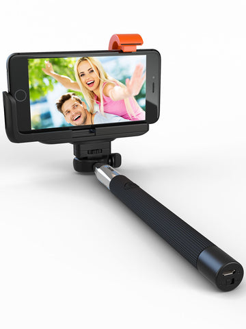 Orbit Pro I - Bluetooth Selfie Stick by Selfie World