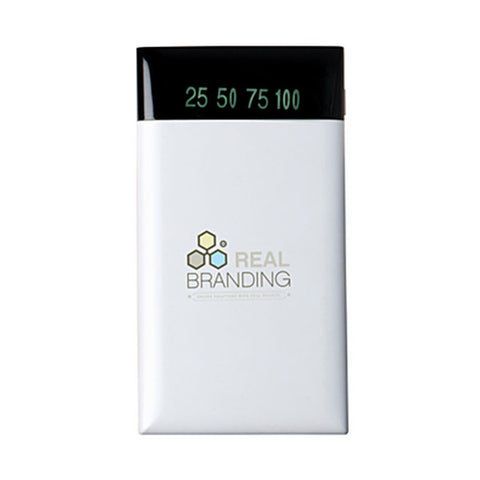 6,000 mAh Power Bank