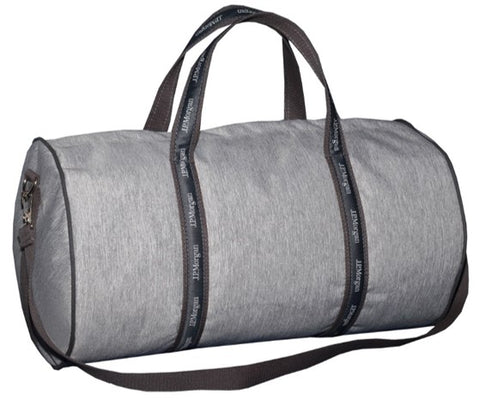 "Classic Duffle 17"" - Heather"
