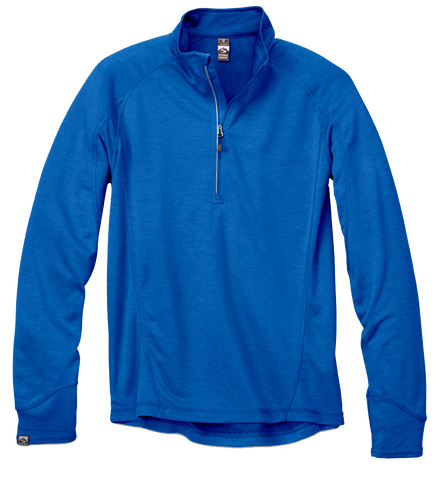 Men's Bamboo Pullover