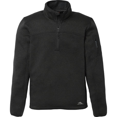High Sierra Men's Funston ¼ Zip