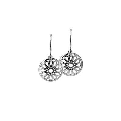 Virtue Keepsake Daisy Drop Earrings