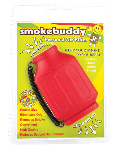 Smokebuddy Jr