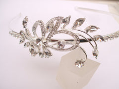 Wedding Tiaras and bridal headpieces