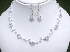 Bridal jewellery sets