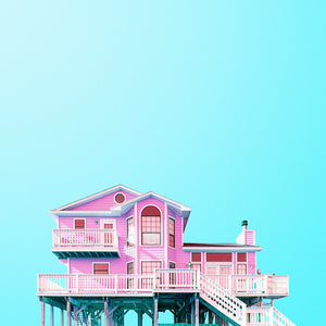 Barbie's Mansion