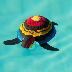 Flip-Flop Turtle | Upcycled, Recycled, Repurposed, Reimagined | Changing Tides
