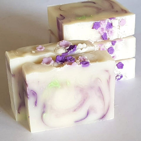 Lilac Handmade Artisan Soap - Northerndlights