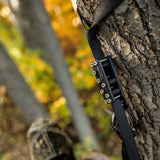 Treestand Emergency Descender System - Stainless Steel