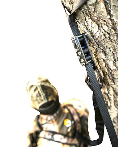Blackout Wingman - TreeStand Fall Eliminator