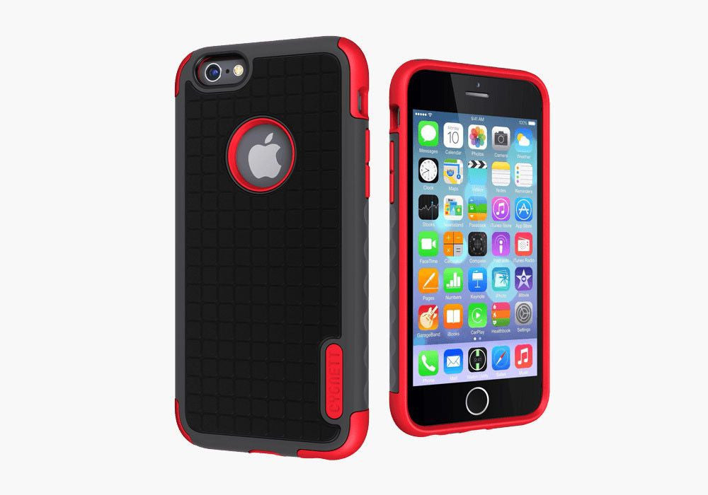 iPhone 6 & 6s Case in Red