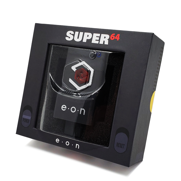 EON Super 64 plug-and-play HDMI adapter for the Nintendo 64 (Ships 22nd July) - Games Connection