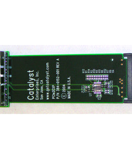 PCIE2EXP - PCI Express card to ExpressCard slot adapter