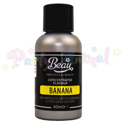 Beau Products BANANA Food Flavouring