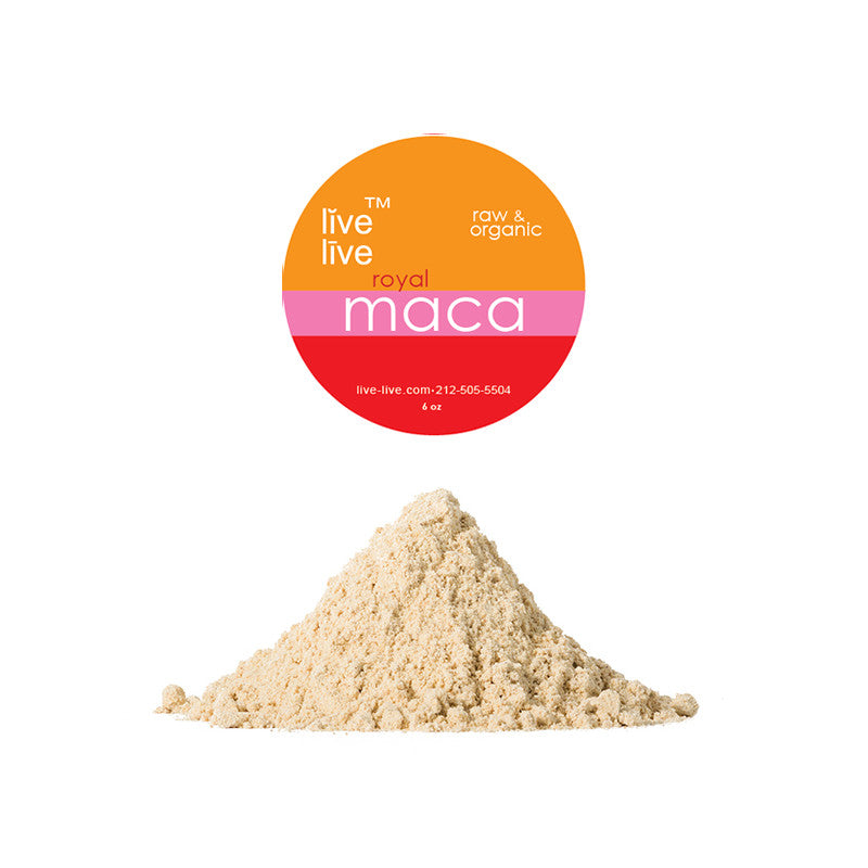Maca, Powder, 6oz