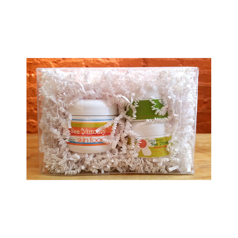 Bee Yummy Gift Box, Small