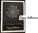HALLOWEEN FLOURISH Rubber Cling Stamp CS1965B By Memory Box - Inspiration Station Scrapbook Store & Retreat