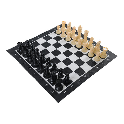 Traditional Garden Games Chess Replacement Pieces