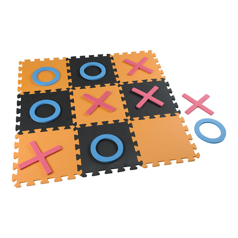 Traditional Garden Games Noughts & Crosses