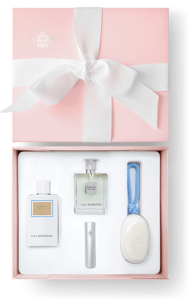 South Water Collector's Gift Set