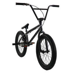 Elite BMX Destro - Black Grey Elite BMX (ISD)