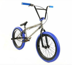 Elite BMX Destro - Raw Blue Elite BMX (ISD)