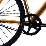 Throne Cycles Phantom - Gold Throne Cycles (ISD)