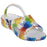 Kids' Loudmouth Slides - Drop Cloth