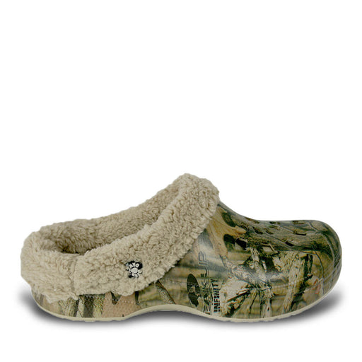 Men's Mossy Oak Fleece Dawgs - Breakup Infinity