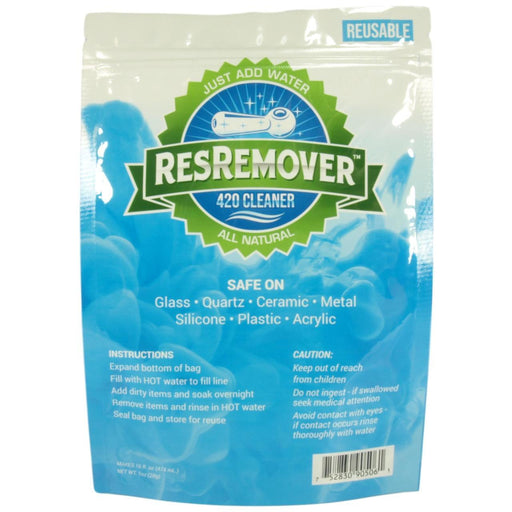 ResRemover 420 Cleaner - Just Add Hot Water!
