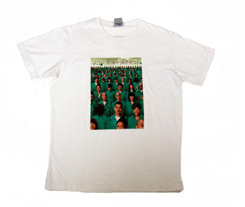 <PMPS x Green Peace> Tee