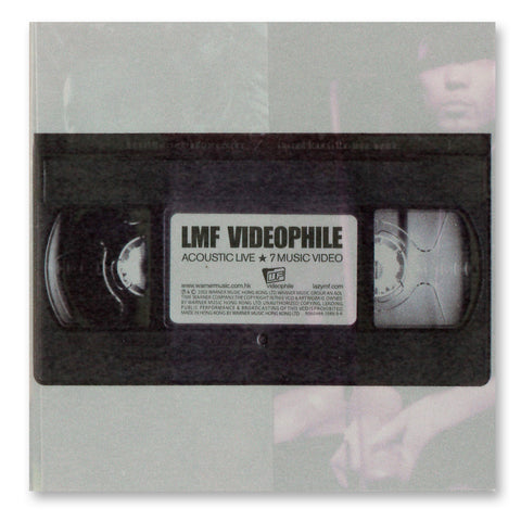 《LMF VIDEOPHILE》LMF