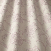 Chantilly Rose Roman Blinds