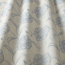 Chantilly Wedgewood Roman Blinds