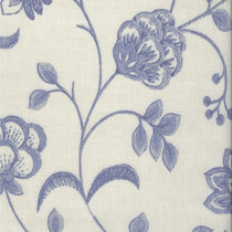Emily Blue PVC Tablecloth PVC Tablecloths