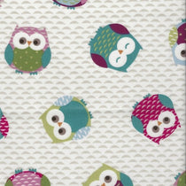 Owls Multi PVC Tablecloth PVC Tablecloths