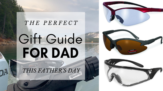 The Perfect Gift Guide For Dad this Father's Day