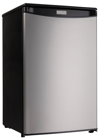 DAR044A5BSLDD-SD - 4.4 cu. ft. Blemished Compact Fridge